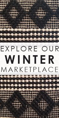 Winter Marketplace