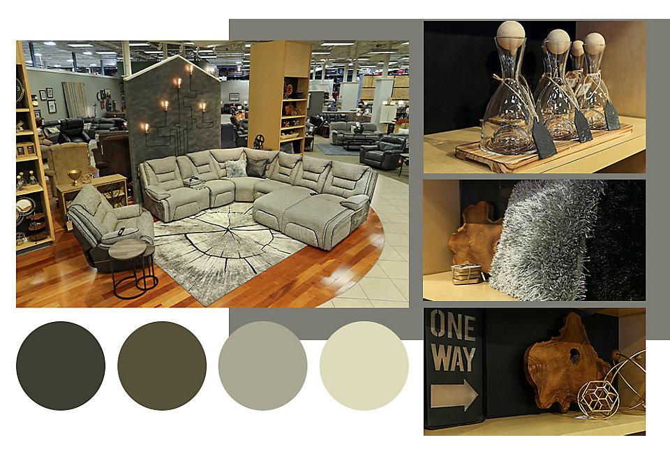 Living Room Furniture Trends