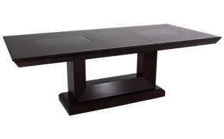 Najarian Brentwood Trestle Table