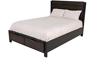 Najarian Paseo Queen Bed