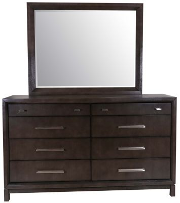 Najarian Cordova Dresser With Mirror