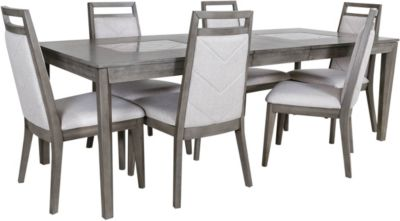 Najarian Venezia 7-Piece Dining Set