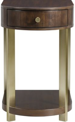 Najarian Avalon Open Nightstand