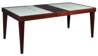 Najarian Enzo Table