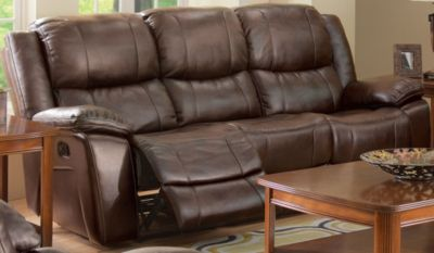 New Classic Kenwood Power Reclining Sofa