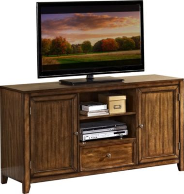 New Classic Contempo TV Console