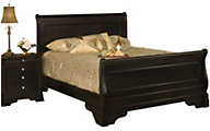 New Classic Belle Rose King Bed