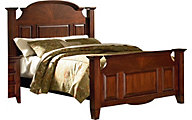 New Classic Drayton Hall Queen Poster Bed