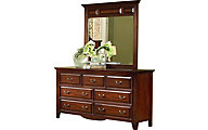 New Classic Drayton Hall Dresser with Mirror