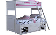 New Classic Megan Twin/Full Bunk Bed