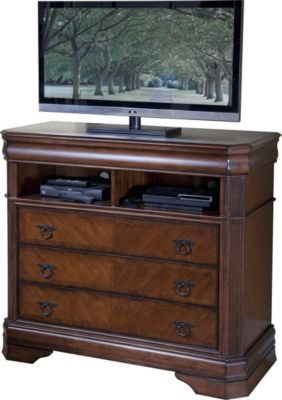 New Classic Sheridan Media Chest