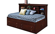 New Classic Versaille Kids' Twin Storage Bed