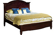New Classic Victoria Queen Bed