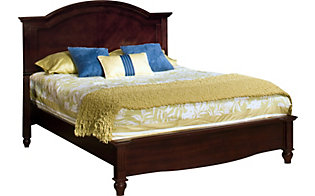 New Classic Victoria King Bed