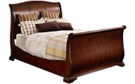 New Classic Whitley Court California King Sleigh Bed