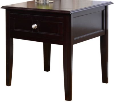 New Classic Thomas End Table