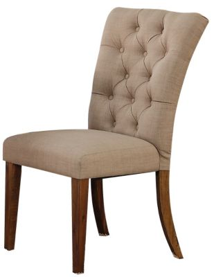 New Classic Normandy Side Chair