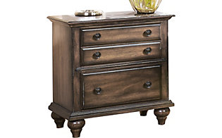 New Classic Fallbrook Nightstand