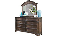 New Classic Larissa Dresser with Mirror