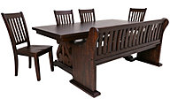 New Classic San Juan 6-Piece Dining Set
