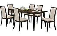New Classic Studio 26 7-Piece Dining Set