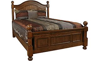 New Classic Cumberland Queen Bed
