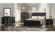 New Classic Richfield 4-piece Queen Set