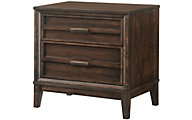 New Classic Windsong Nightstand