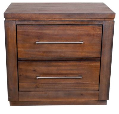 New Classic Heartstone Manor Nightstand