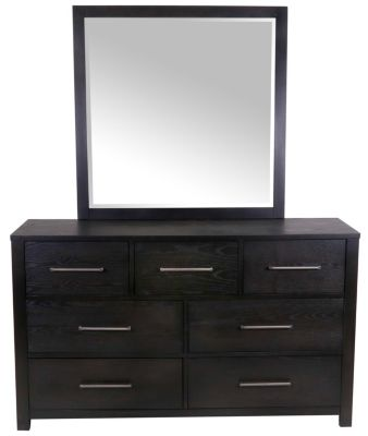 New Classic Zorra Dresser With Mirror