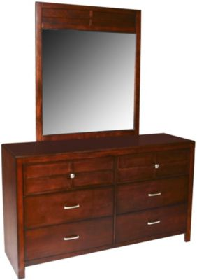 New Classic Kensington Dresser with Mirror