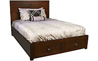 New Classic Kensington Full Storage Bed