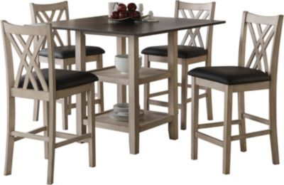 New Classic Paige 5-Piece Counter Set