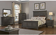 New Classic Cadiz Queen Bedroom Set