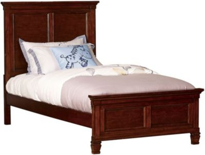 New Classic Tamarack Cherry Full Bed