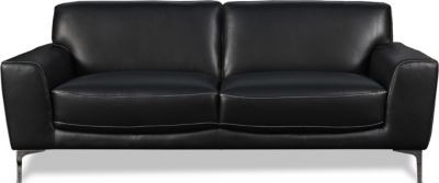 New Classic Carrara 100% Leather Sofa