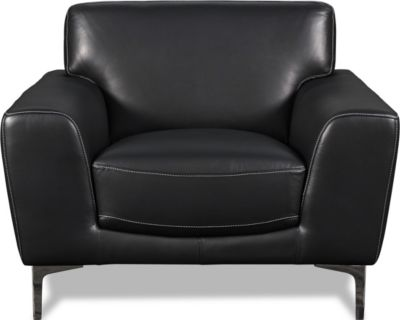 New Classic Carrara 100% Leather Chair