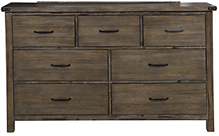 New Classic Galleon Dresser