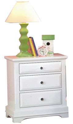 New Classic Bayfront Kids' Nightstand