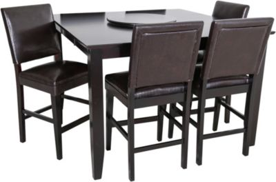 New Classic Style 19 5-Piece Counter Set