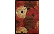 Nourison Graphic Illusions 8' X 11' Rug
