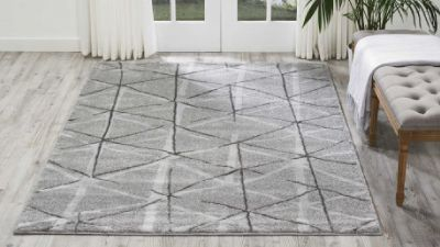 Nourison entry rug