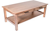 Oakwood Industries Manchester Coffee Table