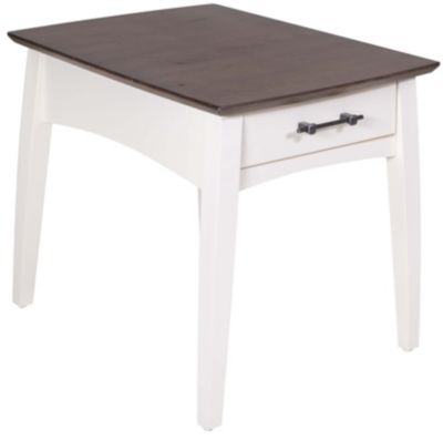 Oakwood Industries Dover End Table