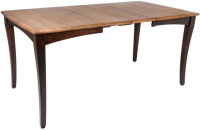Oakwood Industries Achord Counter Table