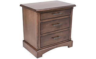 Oakwood Industries Character Nightstand