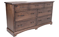 Oakwood Industries Character Dresser