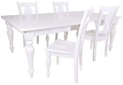 Oakwood Industries 5-Piece Dining Set