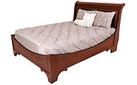 Oakwood Industries Santina King Bed