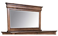 Oakwood Industries Edinburgh Mirror